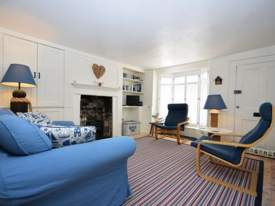 Photo for Mariners Cottage. Emsworth -  a cottage that sleeps 5 guests  in 4 bedrooms