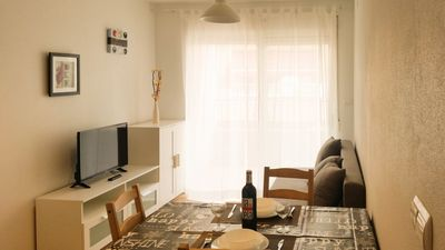 Photo for New appartment close to center and the beach, Free WiFi