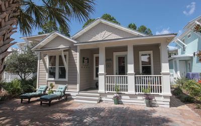 Photo for Seagrove Beach: Perfect Location on 30A! 3BR/3BA Close to everything!