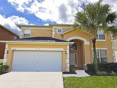 Photo for Emerald Island Disney Villa 6 Bedroom home 4 miles from WDW in gated resort