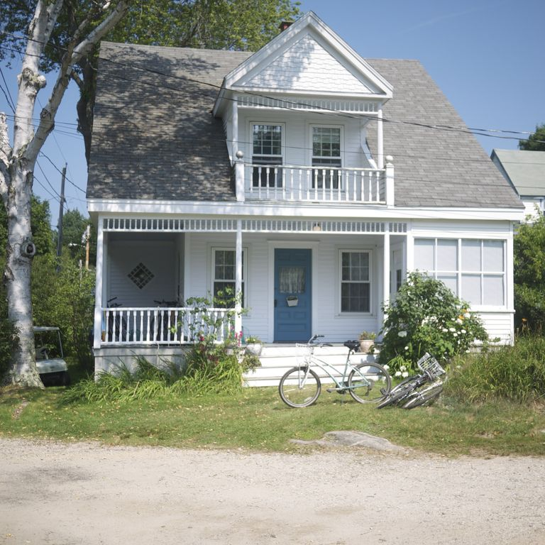 Wedding Rentals Portland Or: Classic Island Cottage 20 Minutes By Ferry From Portland