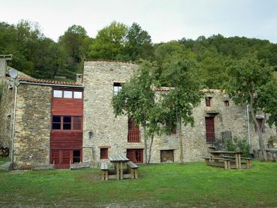 Photo for 3BR Cottage Vacation Rental in Ribes de Freser, Girona