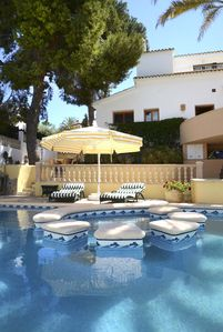 Photo for 4BR House Vacation Rental in Moraira