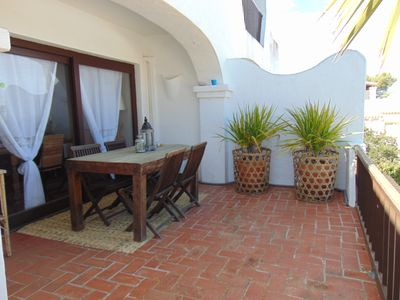 Photo for 2BR Bungalow Vacation Rental in Sant Josep de sa Talaia, PM