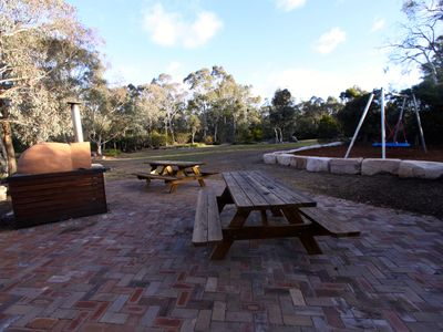 Photo for Wybalena Grove - 2 bedroom Townhouse - Village Green Views