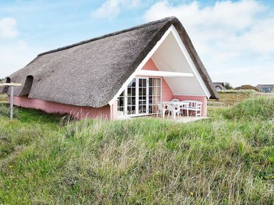 Photo for Rustic Holiday Homein Ringkøbing with Sauna