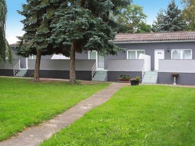 Photo for Apartments am Kummerower See, Sommersdorf  in Müritzgebiet - 8 persons, 3 bedrooms