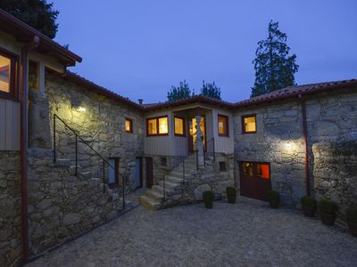 Photo for Casa de Docim Turismo Rural LDA for 4 people