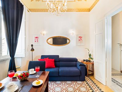 Photo for Modern Apartment in Sicily with Free WiFi