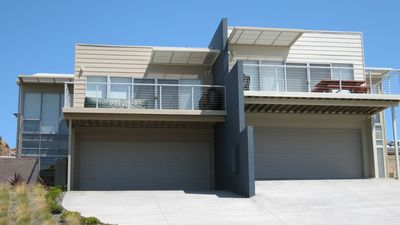 Photo for Modern Duplex only minutes to the beach!