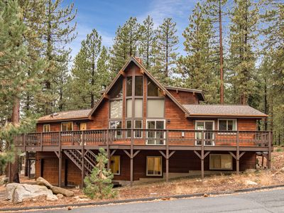Photo for Remodeled & Spacious 4BR w/ Access to Incline Village Golf Courses & Beaches