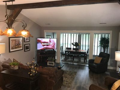 Photo for Updated Penthouse Condo Near  The Strip -WIFI-Pool-Sleeps 8 :  Club C-12