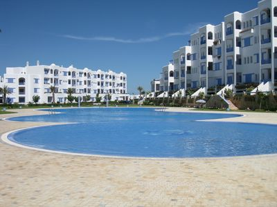 Photo for Luxury Apartment Med Coast Morocco