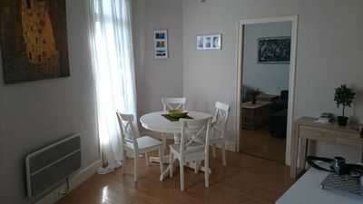 Photo for Beautiful Family Friendly Apartment