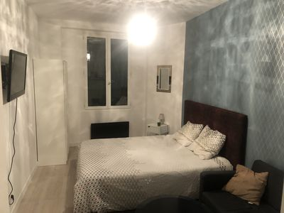 Photo for Studio 28m2 near Paris 20th