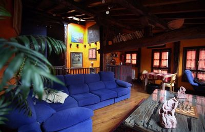 Photo for Self catering Lupardika for 12 people