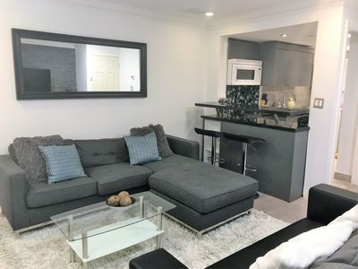 Photo for Spacious 1BR Condo near CN Tower & Rogers Centre