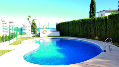 Photo for Beautiful house in Fuengirola (Málaga)