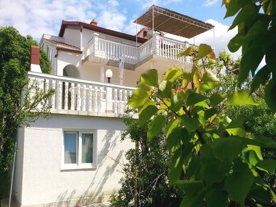 Photo for Apartments Marija, (13697), Lopar, island of Rab, Croatia