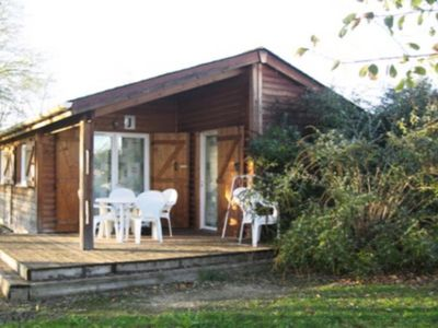Photo for 1BR Chalet Vacation Rental in Baudreix