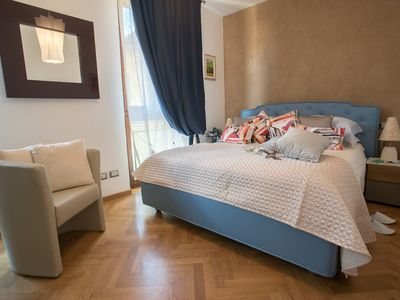 Photo for 1BR Apartment Vacation Rental in Firenze - Italia