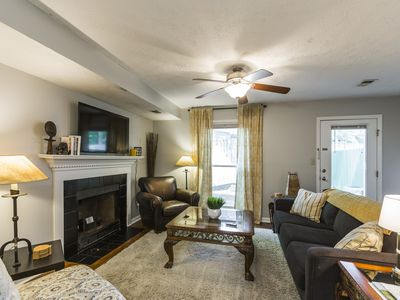 Downtown Townhome Near Rupp Arena