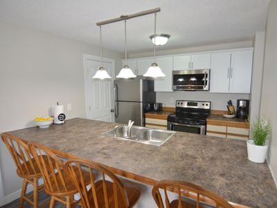 Photo for Updated Clean 2 Bed 2 Bath Lead Condo