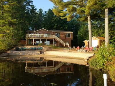 Photo for 1BR House Vacation Rental in East Wakefield, New Hampshire