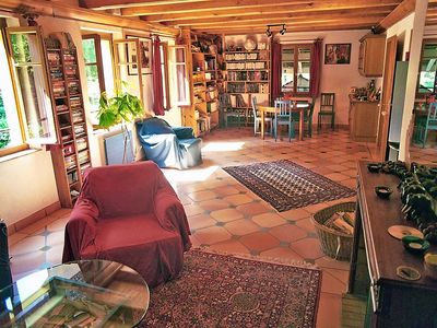 Photo for 2BR Apartment Vacation Rental in Presinge
