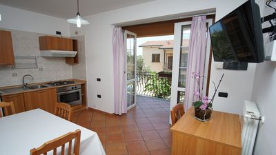 Photo for RESIDENCE VILLA SANTANDREA - TWO-ROOM APARTMENT 5