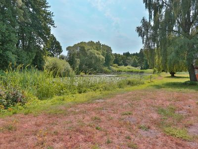 Photo for Holiday house Wohnidyll am See - ASA07B, - 4 bedroom holiday home, living on the lake