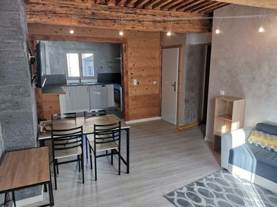 Photo for Warm cocoon in the heart of Embrun