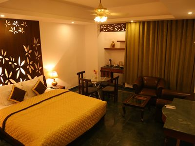 Photo for Magsons Resorts VISIT TAJ MAHAL Package for 2pax