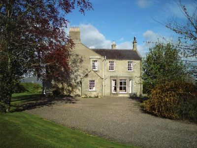 Photo for Ancroft Manor - Six Bedroom House, Sleeps 12
