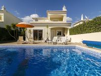 Fantastic villa with plenty of room