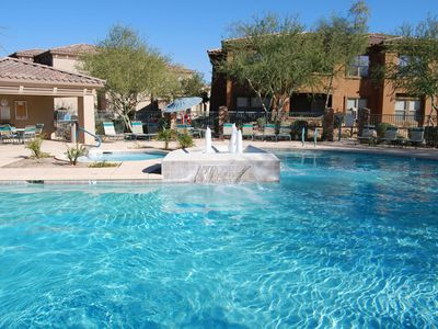 Photo for NEW LISTING! Top Scottsdale Vacation Rental in Award-Winning Community