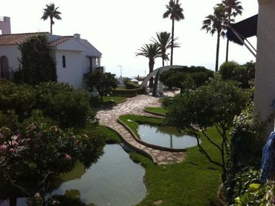 Photo for 1BR Apartment Vacation Rental in Alcoceber / Alcossebre, Castell??n