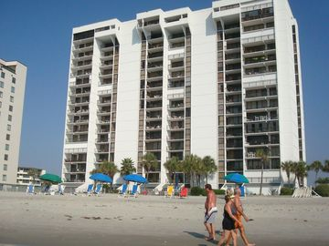 Ocean Front - Enjoy Casual Luxury on Shore Drive