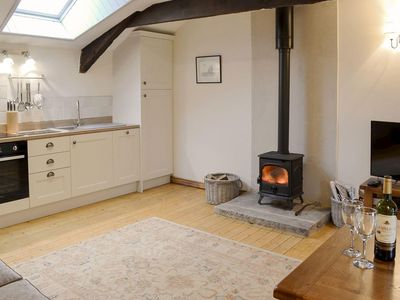 Photo for 1 bedroom property in Reeth. Pet friendly.