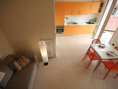 Photo for Sant'Anna Orange - sleeps 5