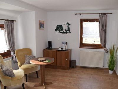 Photo for Superior Double Room, Shower, Toilet - Pension Lachmann