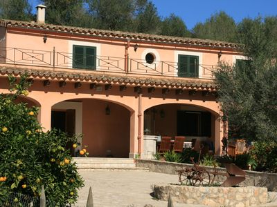 Photo for 4BR House Vacation Rental in Sineu