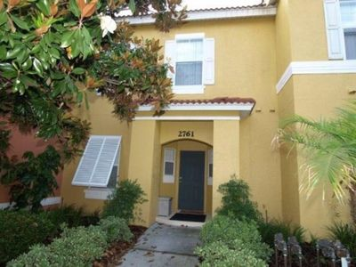 Photo for EI007OR - 3/2 townhome at Emerald Island nr Disney