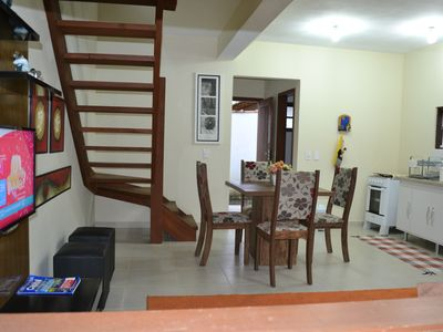 Photo for Comfortable House Paraty