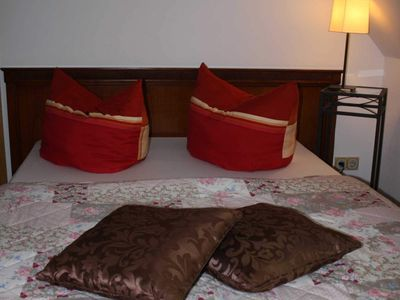 Photo for Double Room 3 - Pension Jagdschloss Spiegelsberge