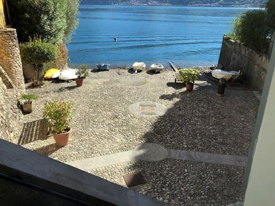 Photo for New - Casa Cordelia - A Jewel on Lake Como