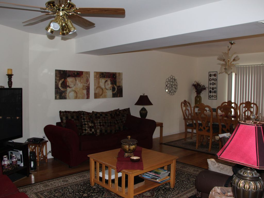 3 Bedrooms Lake Front House Near Down Town Vrbo