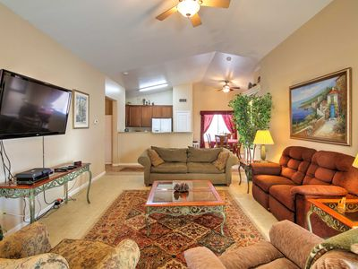 Mission Valley House Rental   Make Yourself At Home In The Well Appointed Living  Space