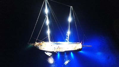 Photo for Private Yacht cruises in Turkey.   The Blue Cruise,