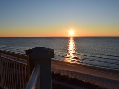 Photo for Luxury 5 Bedroom Oceanfront Condo With Spectacular Views, Jacuzzi, 3 Pools